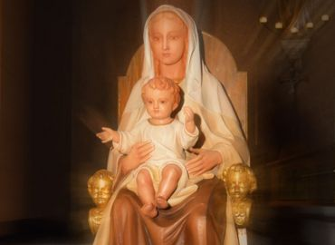 Triduum in Honour of Our Lady of Mount Carmel