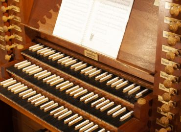 Organ Recital
